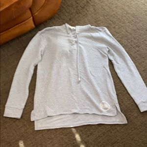 Hooded Micheal Kors sweater